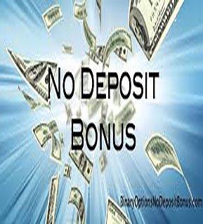 No Deposit Bonus Cash Offers